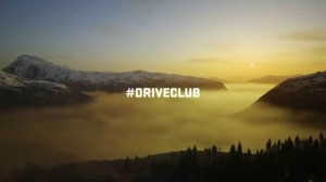 DriveClub PS4 new Trailer