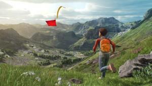 GDC 2015 Unreal 4 TechDemo